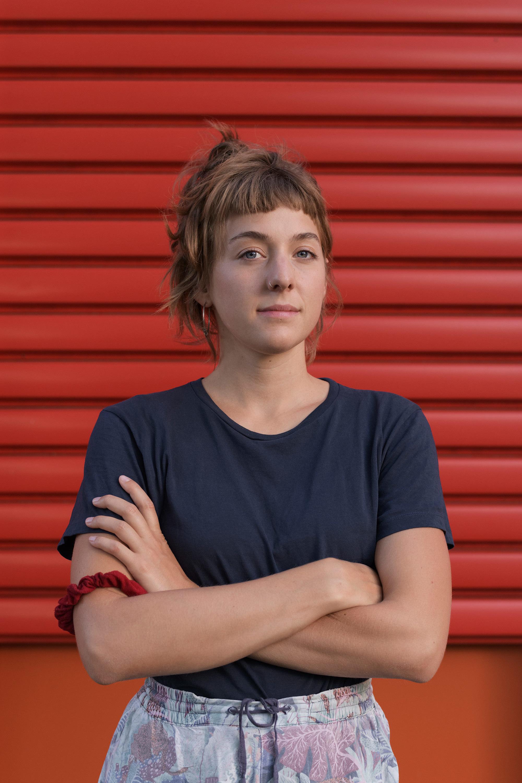 Alexandra Capaul