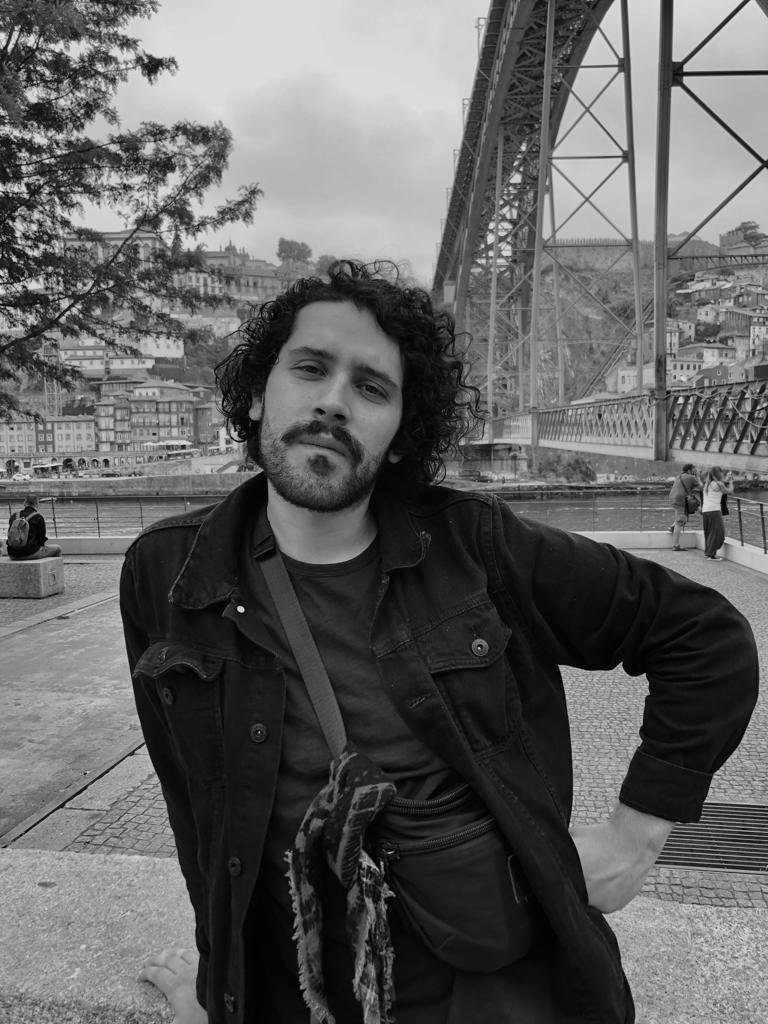 Diego Alejandro Guerra Rodriguez