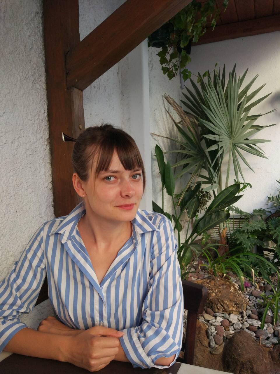 Ekaterina Fadeeva