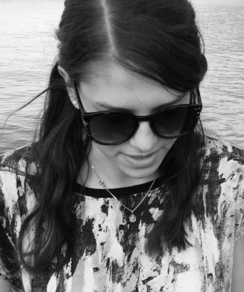Kathrin Anika Mast