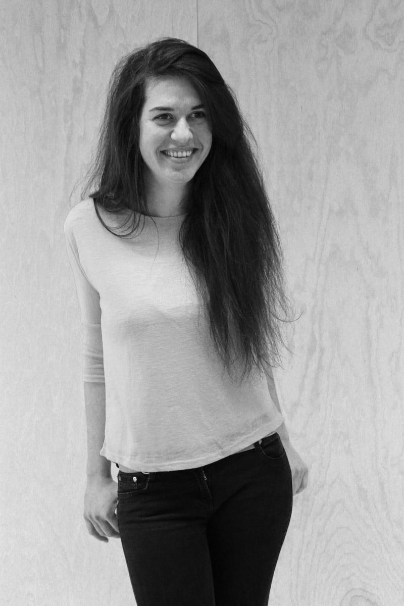 Sabrina Fathi