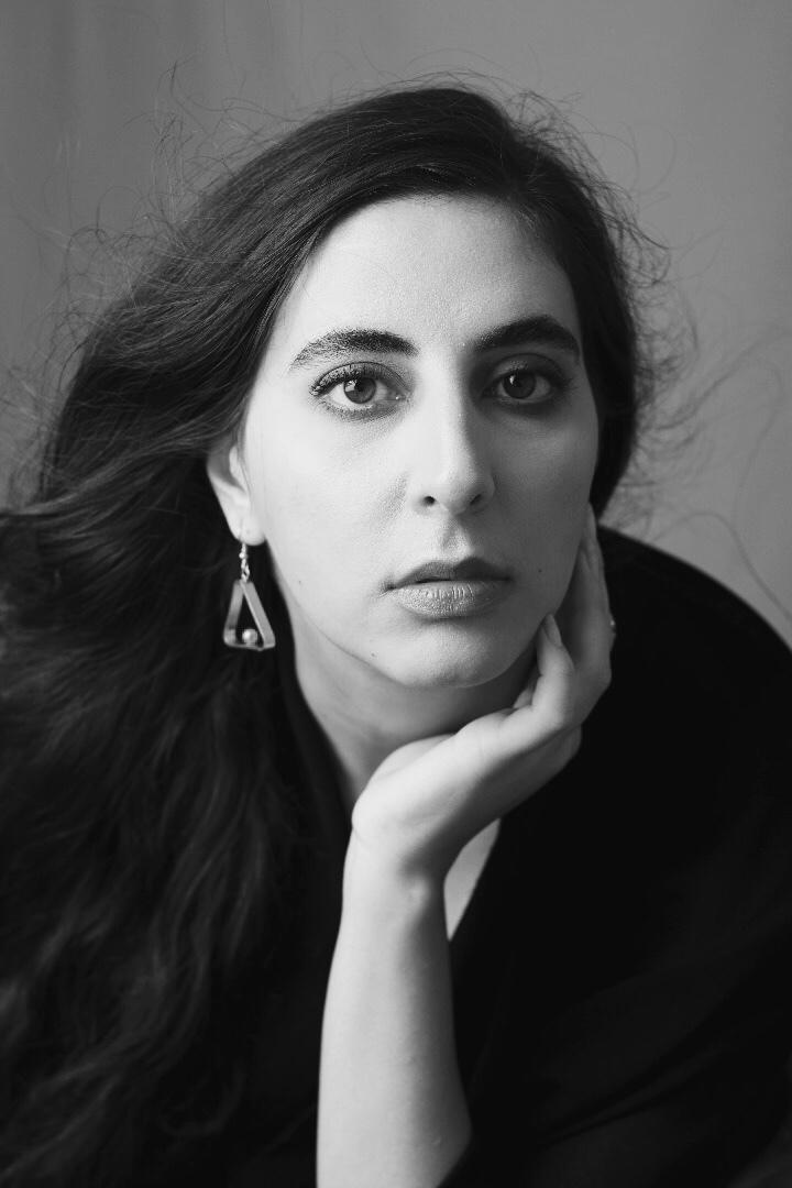 Talayeh Dehghani Ghotbabadi