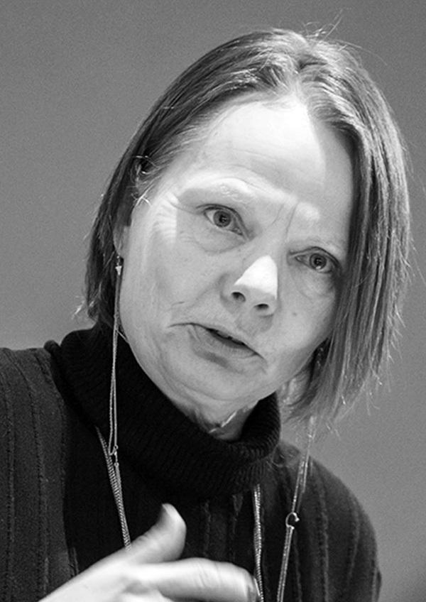 Bettina Köhler
