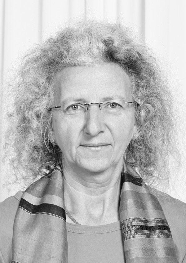Nathalie Bahala